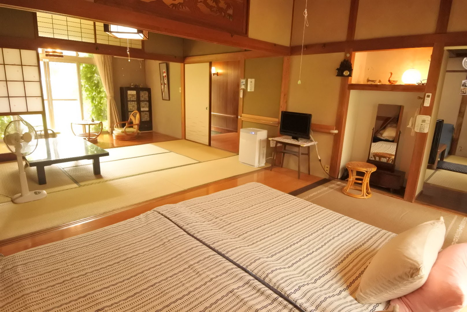 Vacation rental Tarou's House